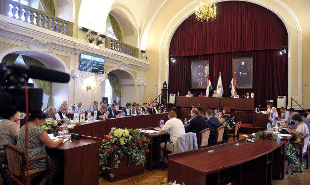 Budapest council allocates another 3 million euros for flood protection in District 3