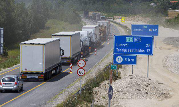 Fuel sales up despite price rises in Hungary