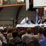 conference Calvinistic