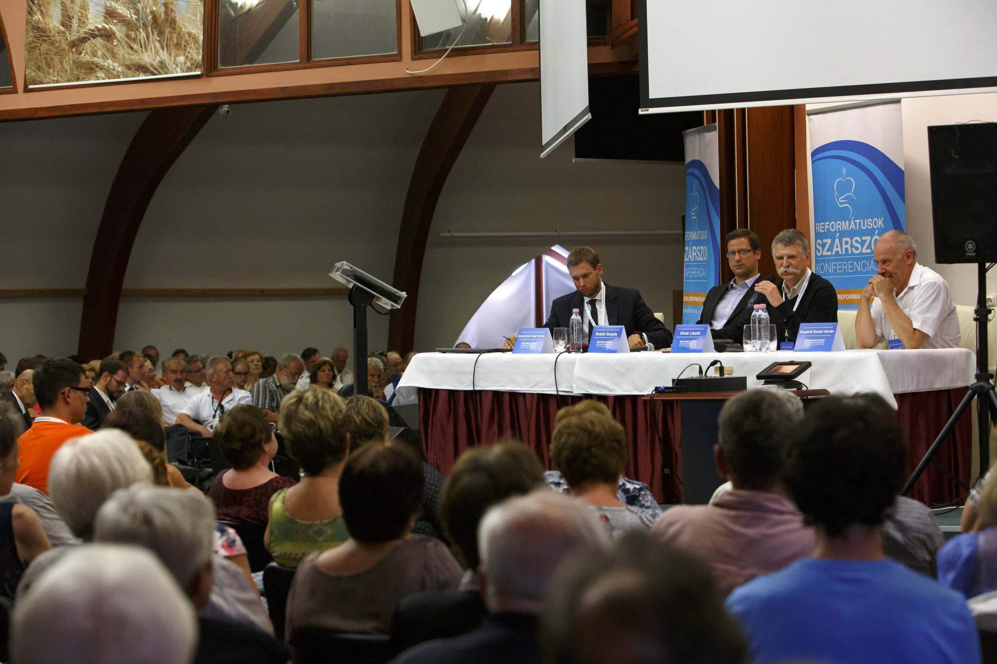 protestáns keresztény meetings