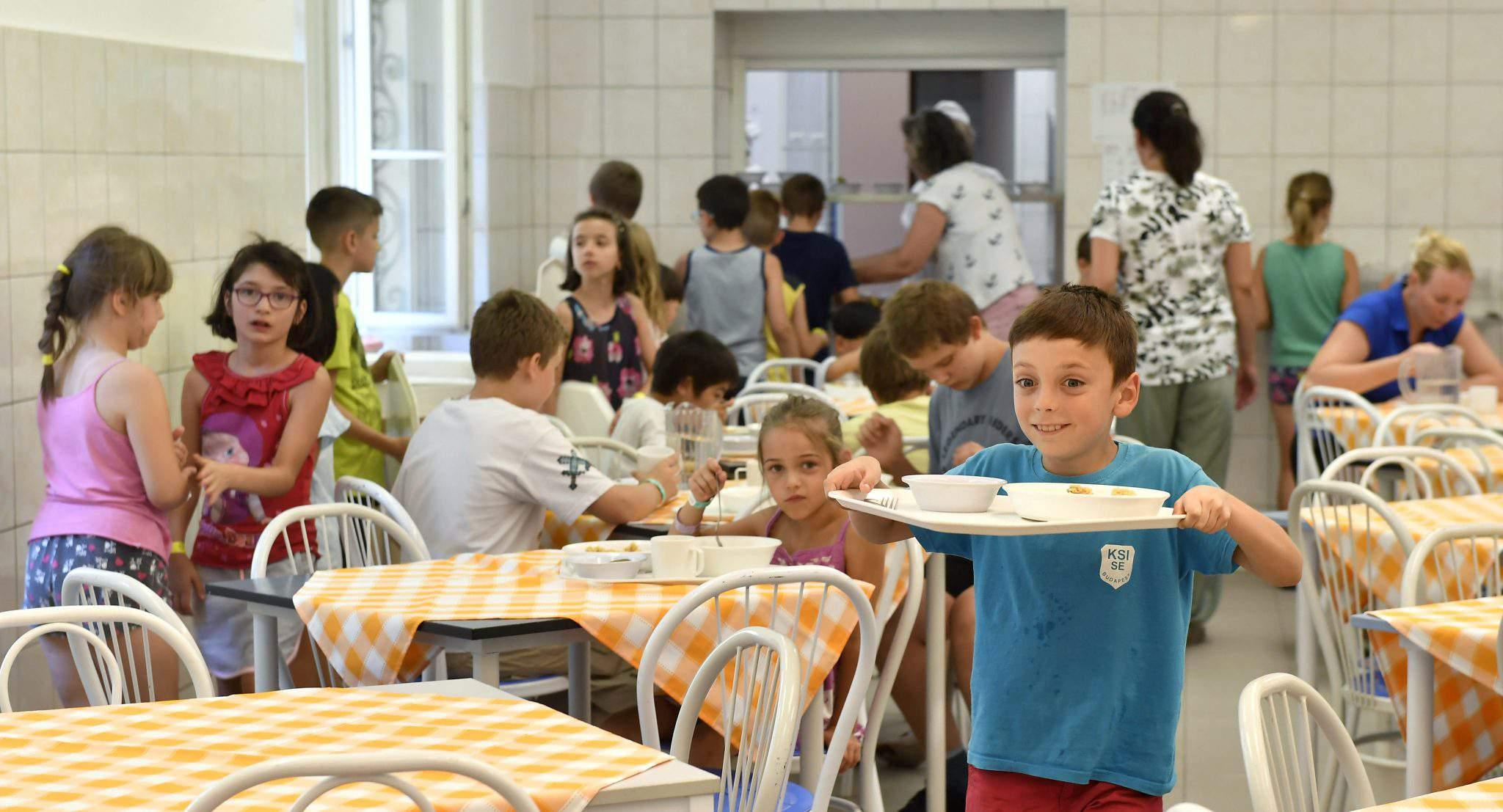 children Hungary