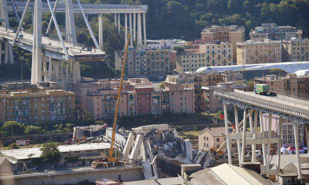 Hungary expresses condolences to Italian counterparts over Genoa bridge collapse