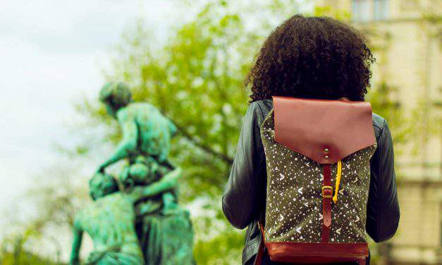 These Hungarian designer bags will always have your back