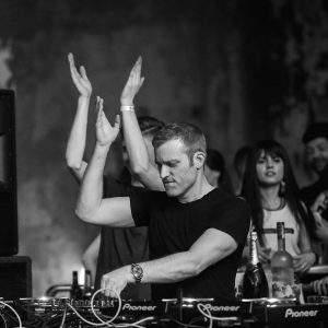 DJ Ben Klock