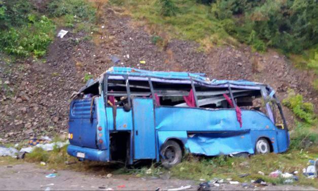 Áder sends condolences over victims of Bulgarian bus crash