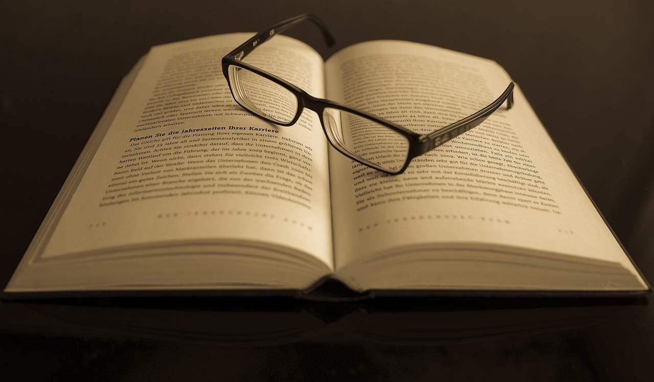 book read intelligence