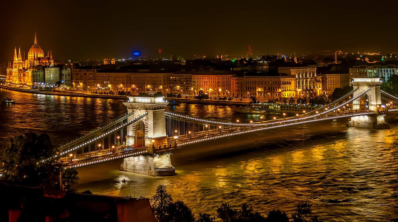 Vienna is the first, Budapest is the 76th best city to live in