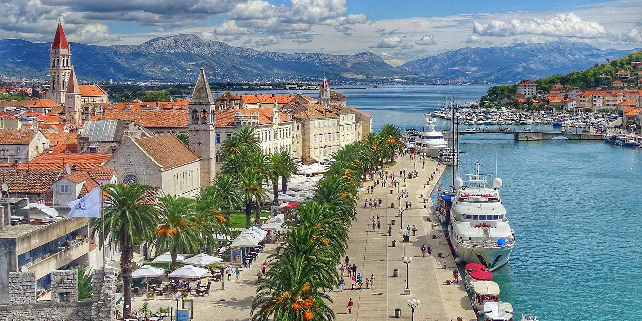 More and more Hungarian tourists visit Croatia