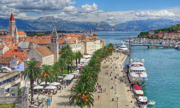 More and more Hungarian tourists visit Croatia