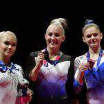 european gymnastics championships