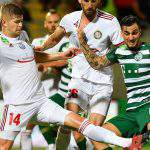 Hungarian football league: Flawless Fradi and Honvéd win again