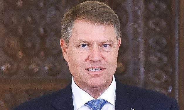 Romanian president Iohannis launches an open attack against the linguistic rights of national minorities