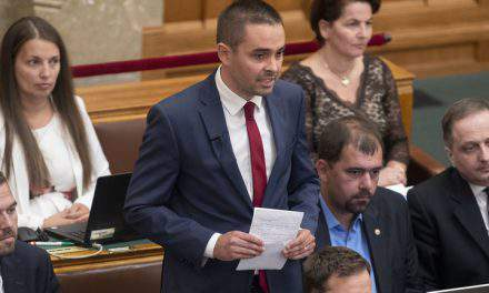Jobbik launches campaign for men's early retirement