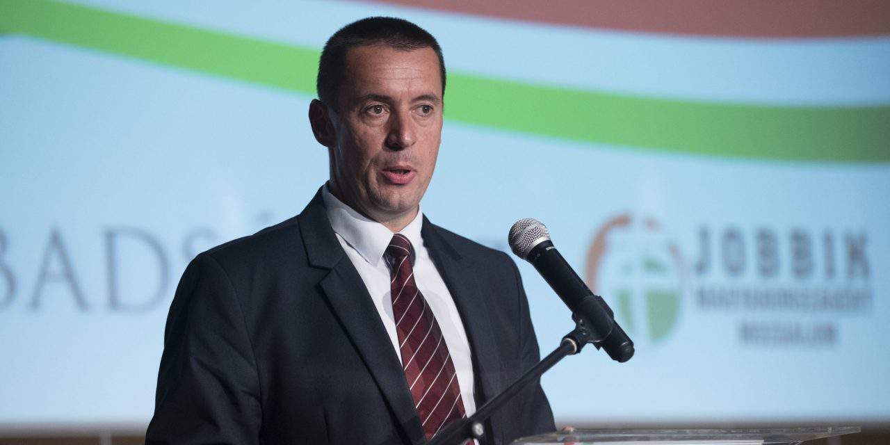 Aliance for freedom – Jobbik held a meeting with Hungarian intellectuals