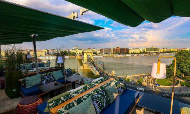 What's new in Budapest: 8 Places worth visiting in August
