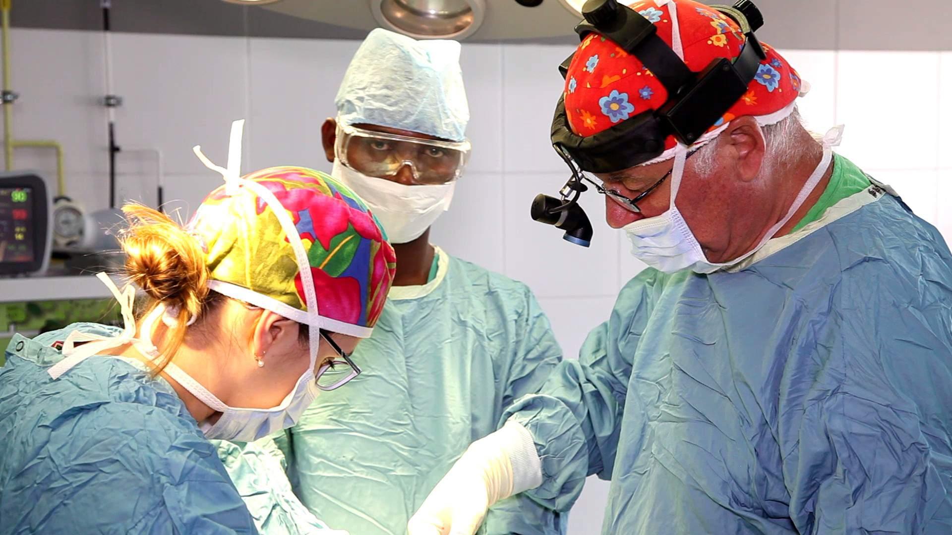 Medical Mission in Malawi