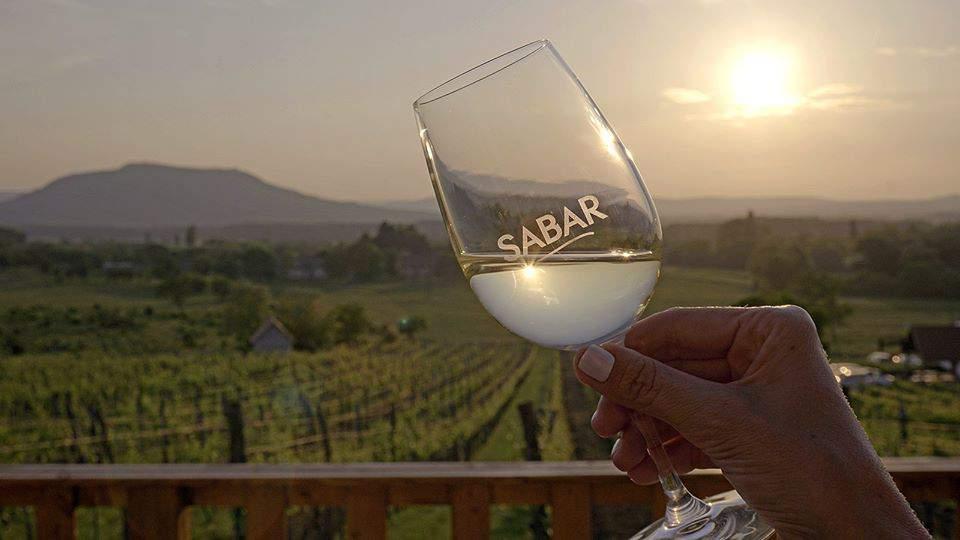 sabar wine house