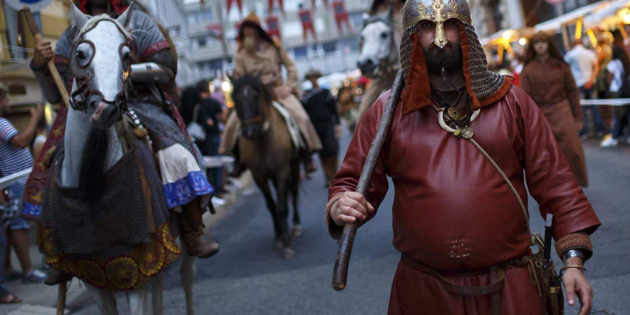 Savaria Historical Carnival last weekend – enjoy the photos here!