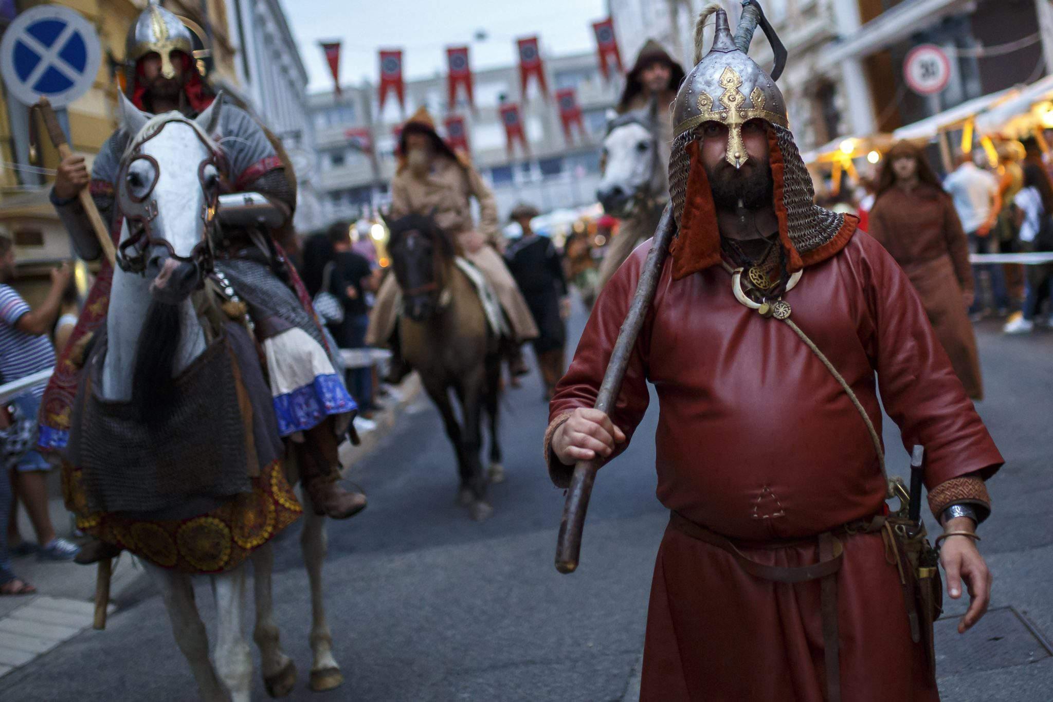 Savaria Carnival