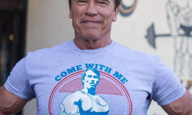 The Terminator is in Hungary: Schwarzenegger starts filming in Budapest