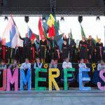 Summerfest 2018 festival