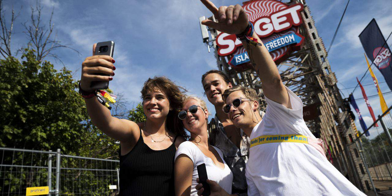 Sziget festival expected to attract over 500,000 visitors