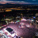 New record: Sziget festival brings together over 565,000 people!!!