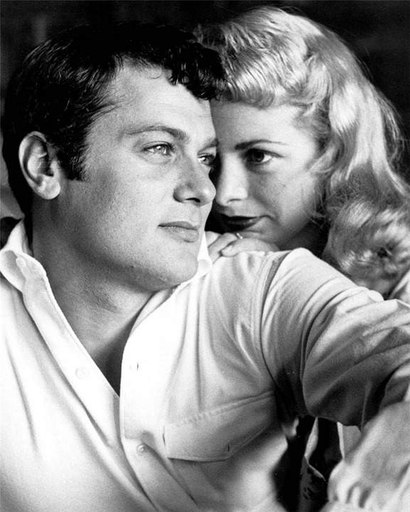 tony curtis, actor, hungarian
