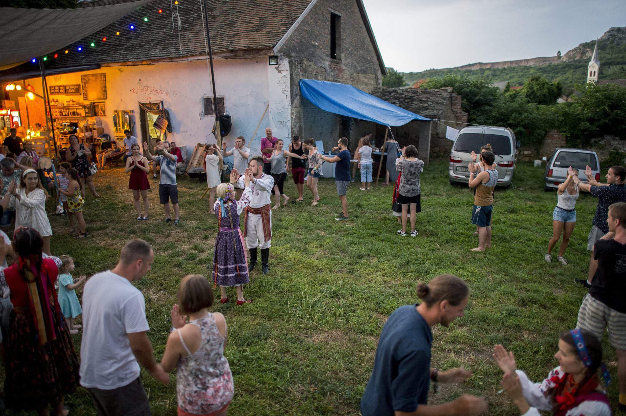 Ukraine dance
