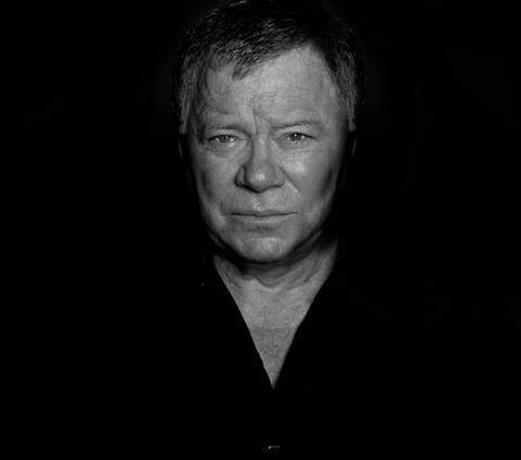 william shatner, actor