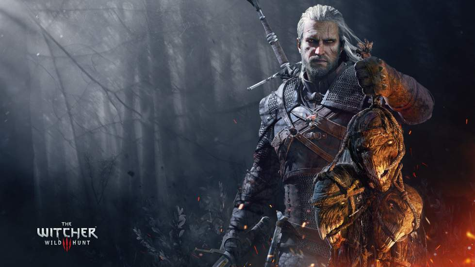 Netflix plans to film game series The Witcher in Hungary