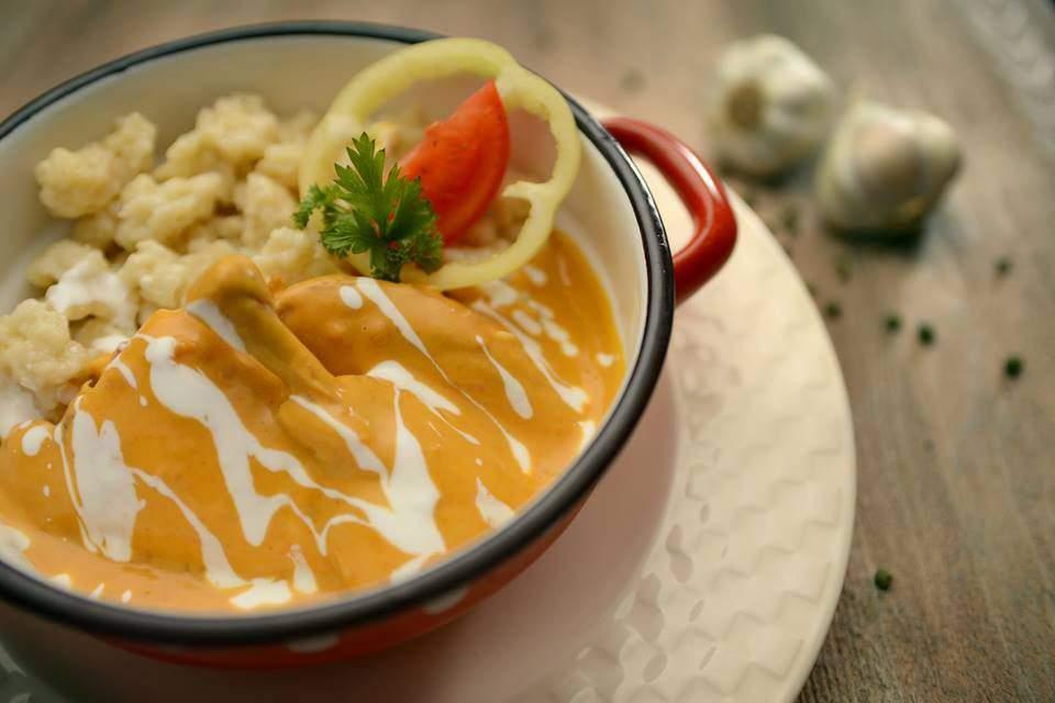 Budapest's best chicken paprikash – Restaurant Guide