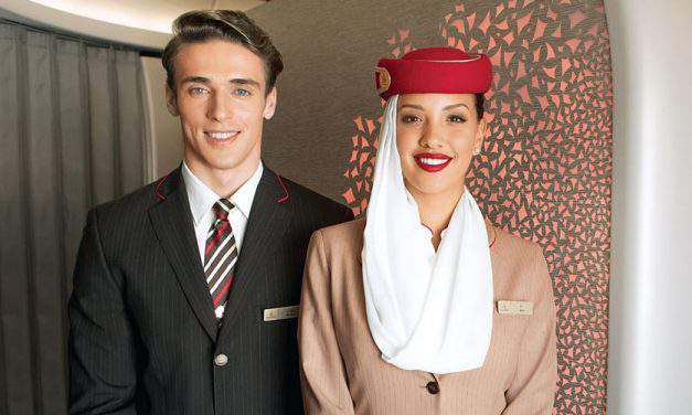 Emirates recruits Hungarian cabin crew members – Great salary with many benefits