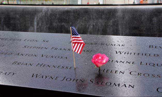 US ambassador calls for vigilance against terrorism on Sept. 11 anniversary – VIDEO