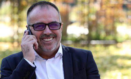 News from Szeklerland: Interview with Sándor Balogh, Economic Ambassador of Gyergyószentmiklós