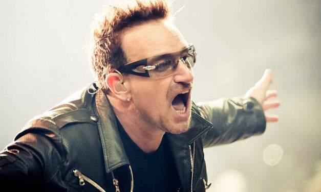 U2 frontman Bono just called PM Orbán the Devil's friend
