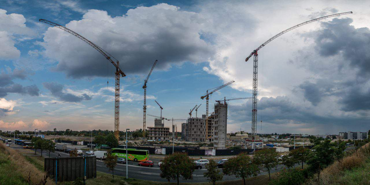 Hungarian home construction costs climb almost 8 pc in 2017