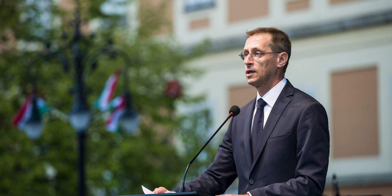Hungarian economy minister: Next EU budget should be negotiated with new commission – Interview
