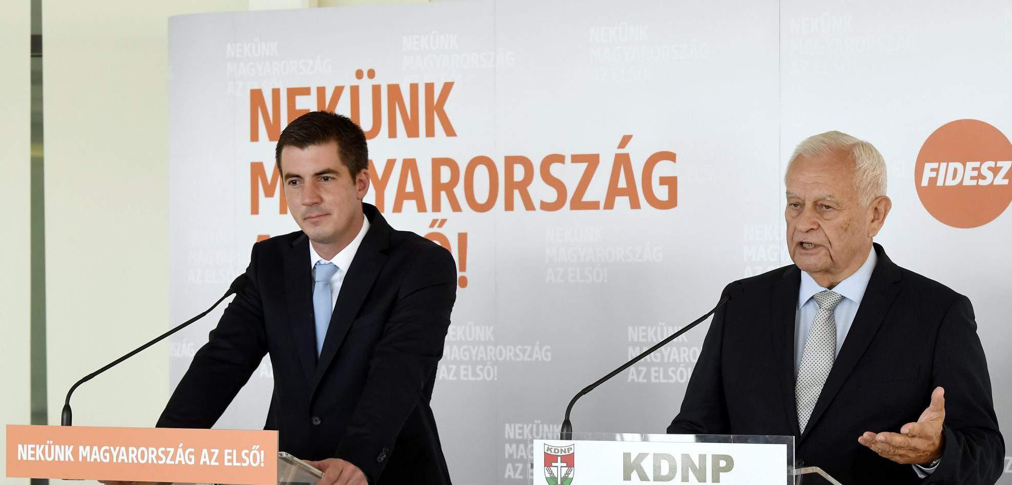 fidesz party