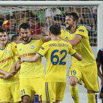 Europa League: Vidi went down 0-2 to Belarusian side BATE