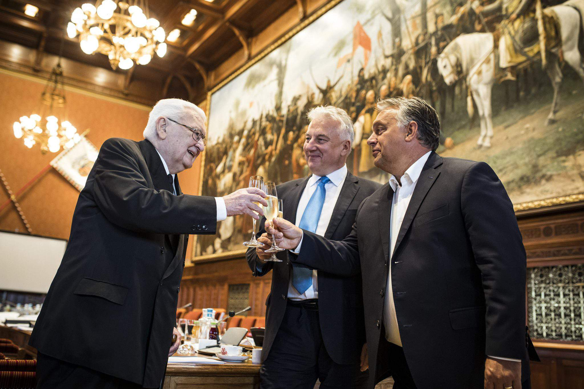 fidesz christion democrats