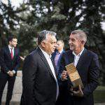 Babis Orbán