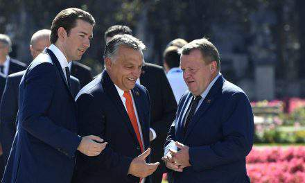 Orbán no longer fit to represent Hungary on migration, says green opposition party LMP