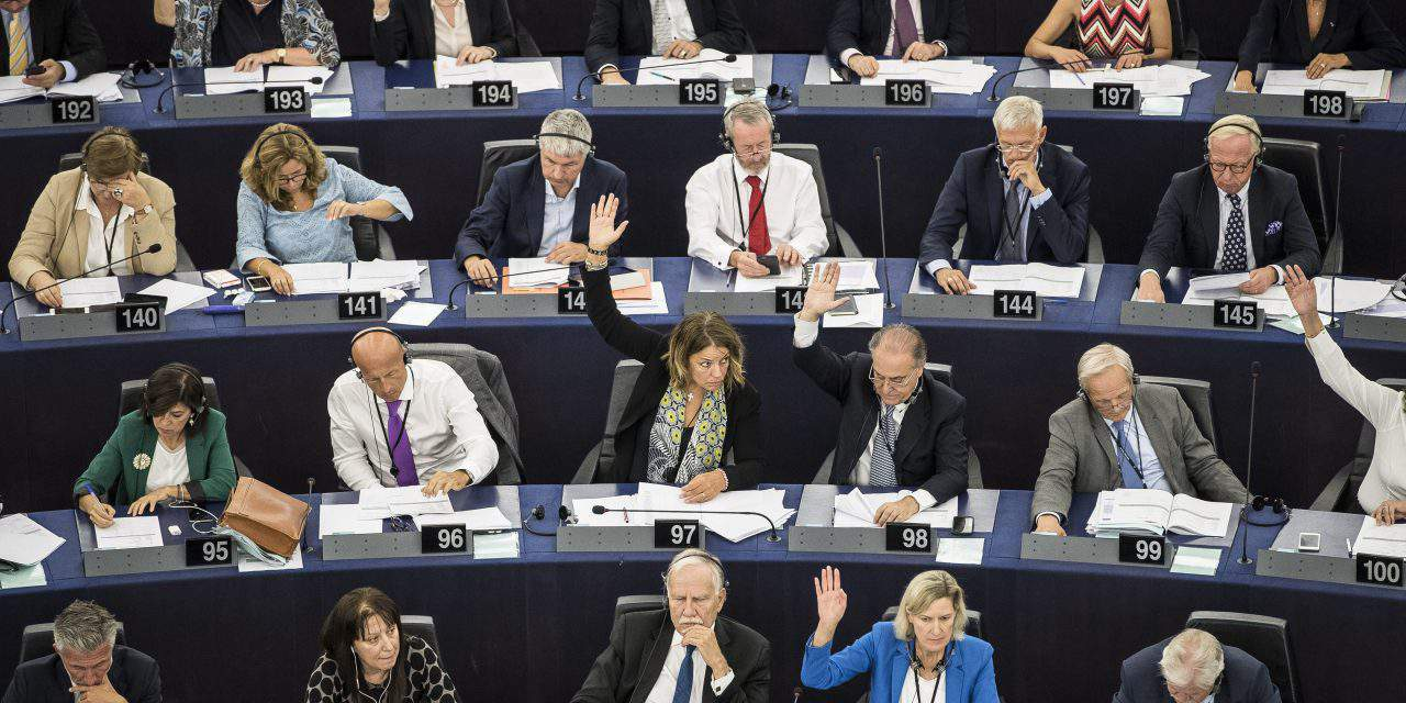 European Parliament approves Sargentini report on Hungary
