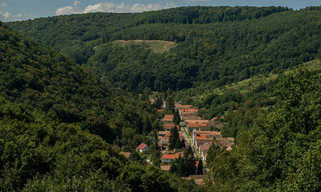 Óbánya – The Hungarian Switzerland