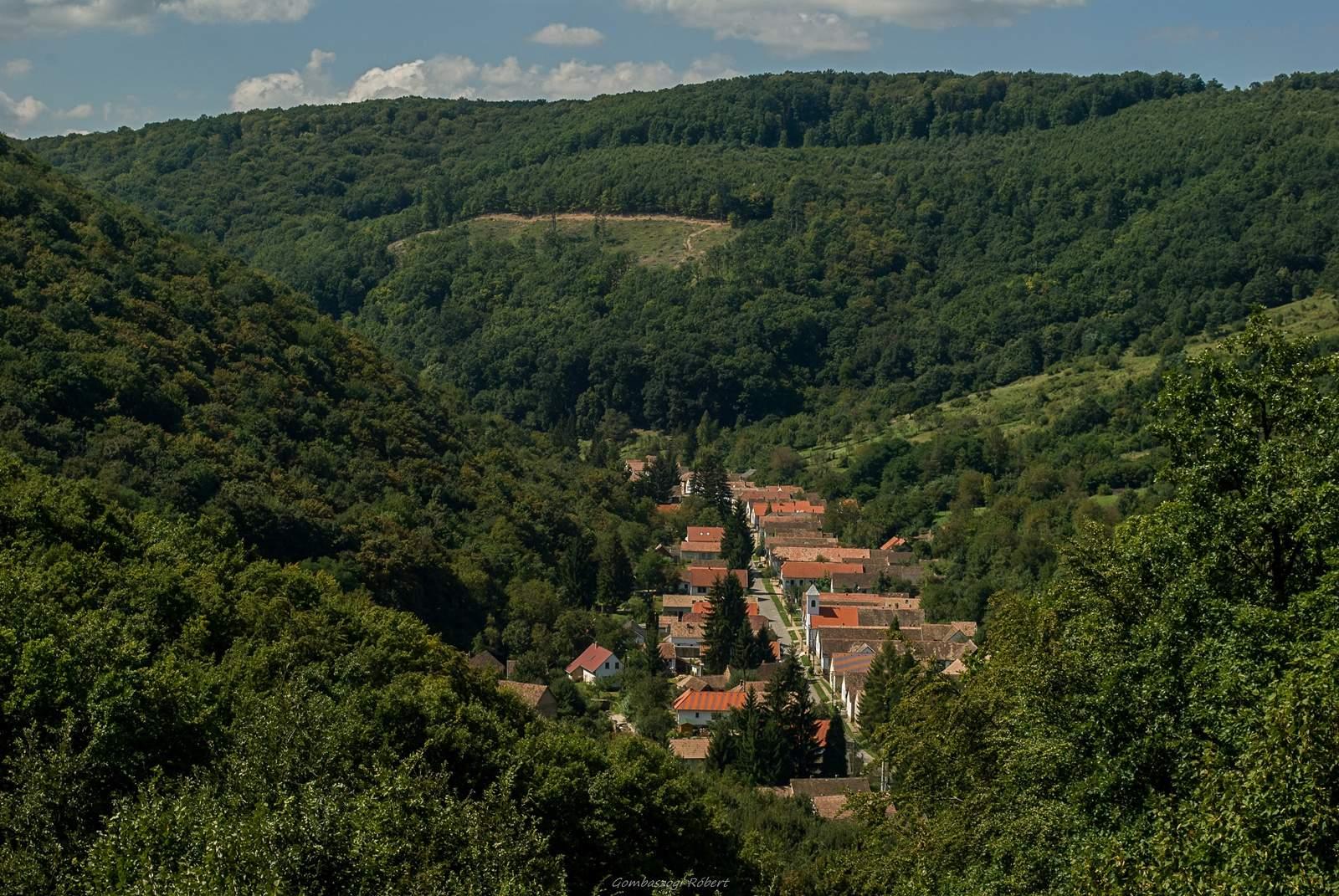 Óbánya mecsek nature village