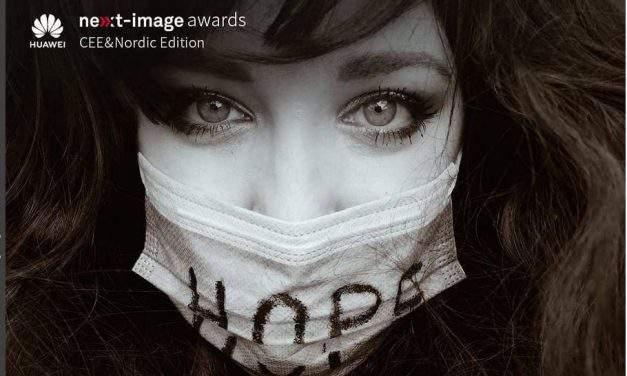 Hungarian girl with leukaemia wins Huawei photo contest