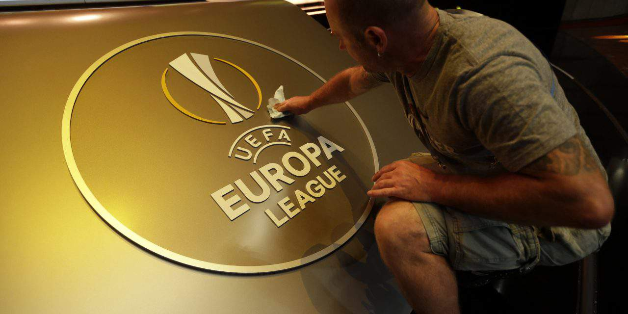 Europa League group stage: Vidi are drawn with Chelsea, PAOK and BATE