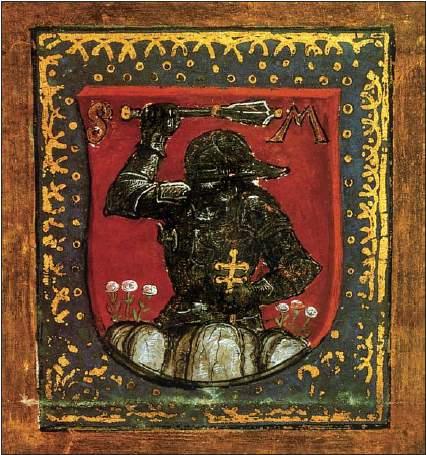 black army mátyás király matthias corvinus fekete sereg