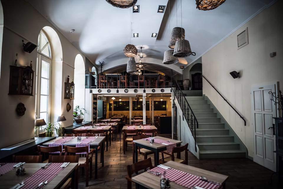 Pörc-és-Prézli Restaurant Budapest